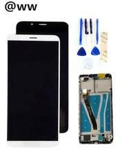 Q&Y QYJOY AAA Quality LCD For HUAWEI Honor 7A/ Enjoy 8E/ Y6 2018 /ATU LX1 / L21 LCD Display Touch Screen Digitizer Assembly(China)