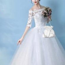 Wedding Bridal Shower Favor Bag For Bride Accessories Bridesmaid Flower Gift Even Party Money
