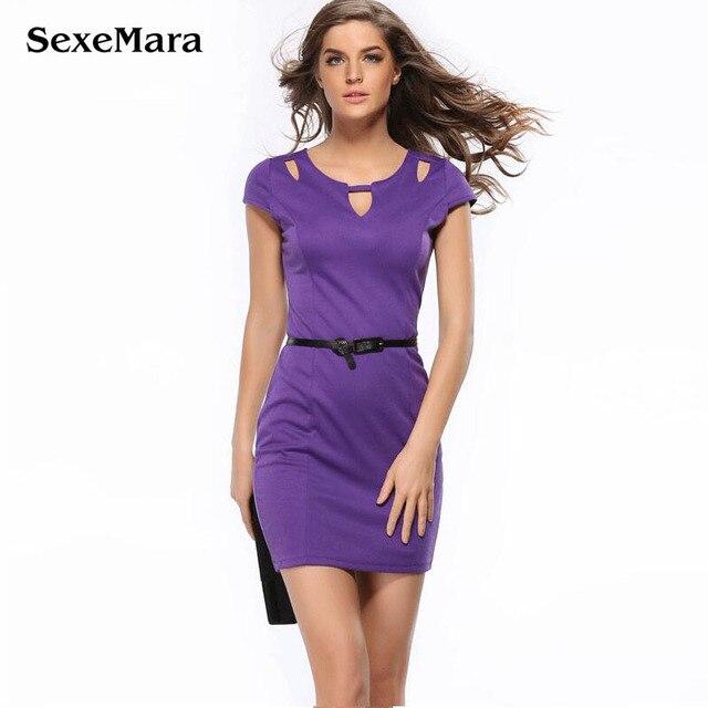 Alibaba Express Plus Taille De Mode D été Dress Femmes élégant
