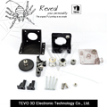 3D Printer parts  TEVO Black Widow Titan Extruder Fully Kits Titan Extruder for 1.75mm 3D printer extruder for J-head bowden