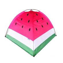 Watermelon Shape Beach Tent