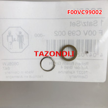 Good quallity Seal Kit / Repair Kit F00VC99002 with f00vc5001 ball