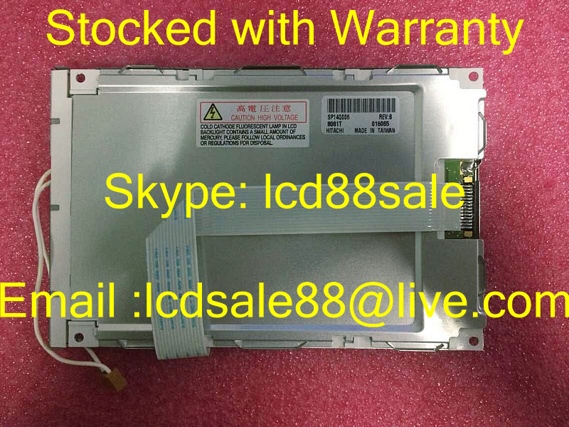 best price and quality  new  and original  SP14Q006  industrial LCD Display