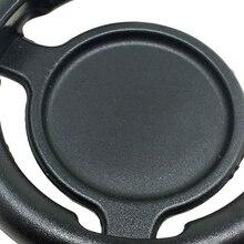 Черный Автомобильный держатель-подставка для телефона, держатель для воздушного шарика, Выдвижной кронштейн для воздушной подушки, автомобильный настенный крюк из пластика