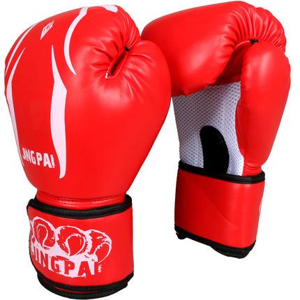 HUIDE Vendas de Boxeo para Sanda Muay Thai Taekwondo.