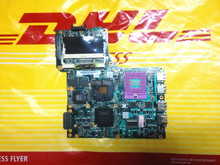 For asus VX3 notebook motherboard 60-NGDMB1000-A04 vx3 professional wholesale Tested