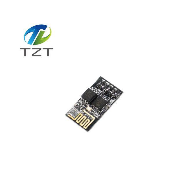 1 stks Verbeterde versie ESP-01 ESP8266 seriële WIFI draadloze module draadloze transceiver 1 stks