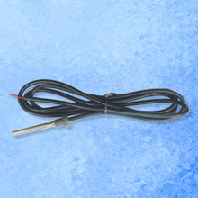 Temperature-Sensor PT1000 Probe SR Solar-Controller with Silicone Gel Coated-50-180/Centigrade/Originally
