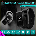 Jakcom B3 Smart Watch New Product Of Earphone Accessories As Silicone Earbud Ear Cushions Headphone Box