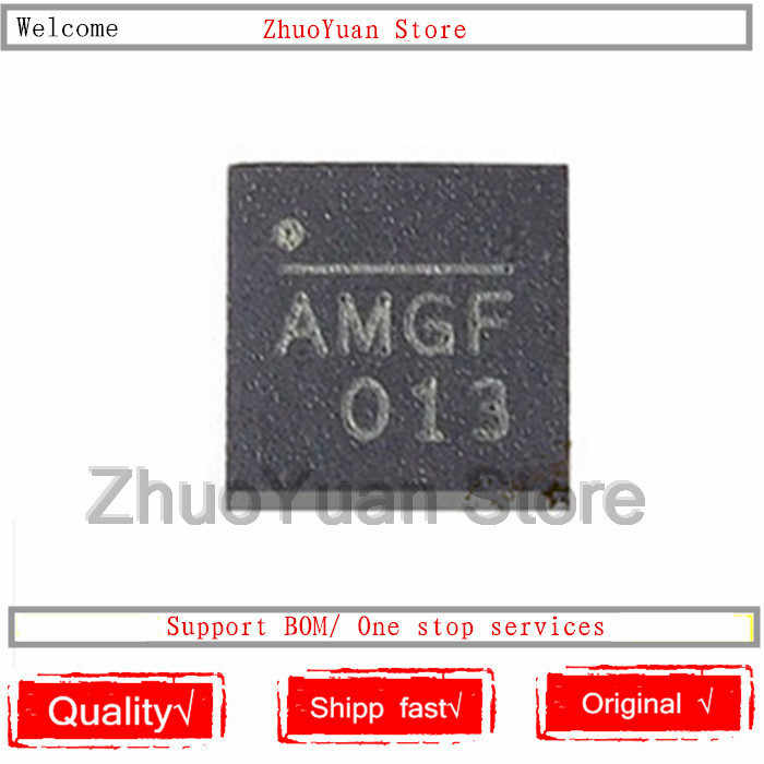1 teile/los 100% Neue original MP9943GQ-Z MP9943 AMGH QFN8 3A 36 V IC Chip