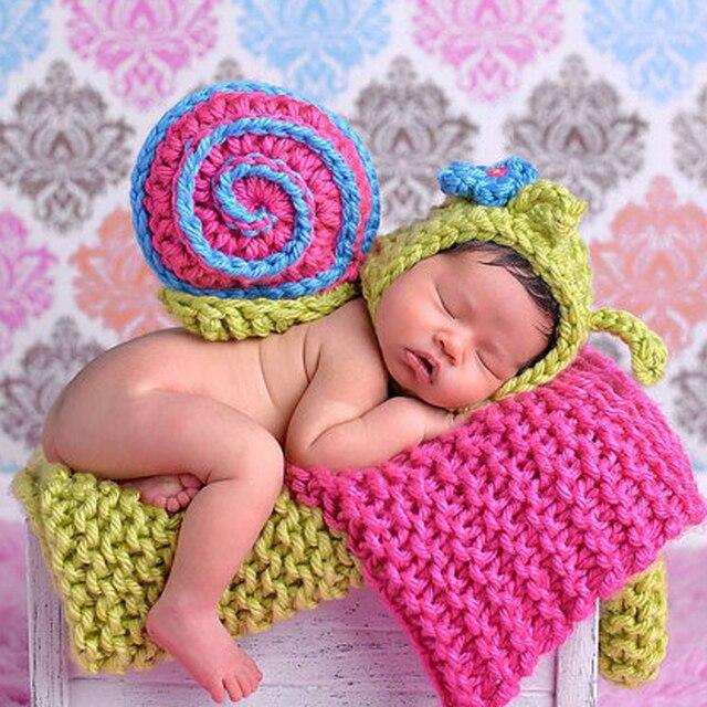 Neugeborenen Baby Kleinkinder Häkeln Strick Cartoon Pullover ...