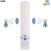 KuWFi 3G/4G LTE Antenne SMA Männlichen 2,4 Ghz Externe Antenne 3GBooster Antenne Mit Kabel Für GSM Signal Booster Repeater Wifi Router
