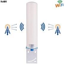 KuWFi 3G/4G LTE антенна SMA Male 2,4 ГГц внешняя антенна 3G бустер антенна с кабелем для GSM усилитель сигнала ретранслятор Wifi Rout