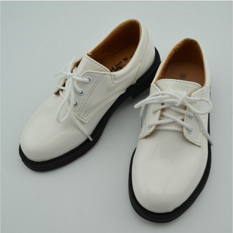 white students performance shoes show children s shoes