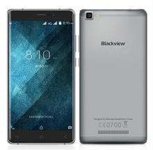 Blackview A8 Max 4G LTE 2GB RAM 16GB ROM 5.5 Inch Android 6.0 MTK6737 Quad Core 1.3GHz 5MP 8MP Camera 3000Mah Smartphone