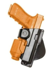 Hunting paintball Army Military CQB Holster Ruger SR9 With