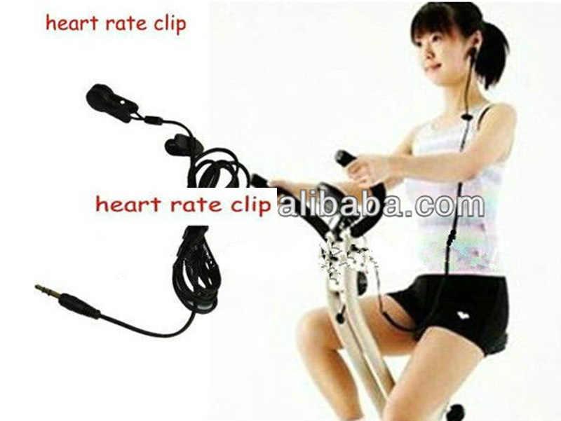 PULS OHRCLIP zur Herzfrequenzmessung für KETTLER Cardio ear clip Neu