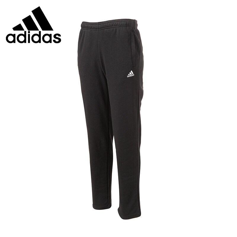 Original New Arrival 2018 Adidas ESS S PANT FT Men's Pants Sportswear original new arrival 2017 adidas sid spr s ft men s pants sportswear