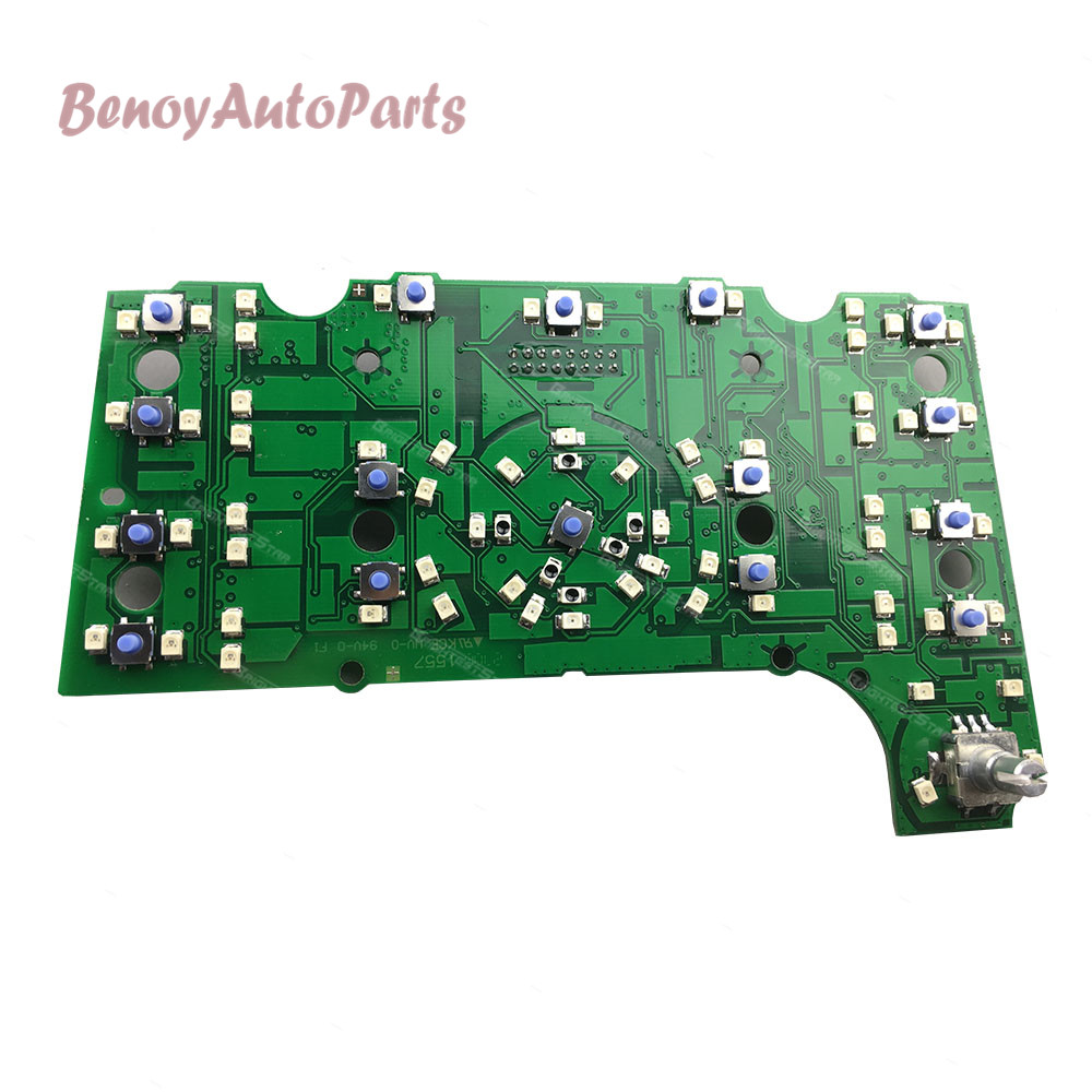 4E1919612 2G 3G For Audi A8 S8 2003 2004 2005 2006 MMI Multimedia Interface Control Panel Circuit Board PVC and Metal in Car Switches Relays from Automobiles Motorcycles