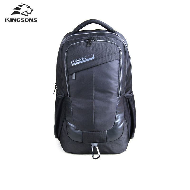 Kingsons 15.6 Inches Durable Waterproof Laptop Backpack for Men and Women Business Travel Notebook Computer Bag Mochila Packsack