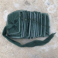 Foldable 낚시 그물 다기능 휴대용 나일론 낚시 그물 게 왕새우 랍스터 포수 라이브 트랩 물고기 그물 낚시 도구|어망|스포츠 & 엔터테인먼트 -