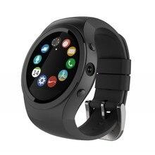 Mode Sport GPS Smart Uhr D20 Android SmartWatch Telefon Unterstützung Sim-karte Kamera Bluetooth Armbanduhr Fitness uhren Telefono