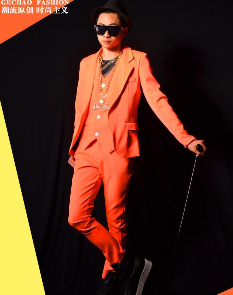 Aliexpress.com : Buy Cheap and fashion Men singers stage show wear ...