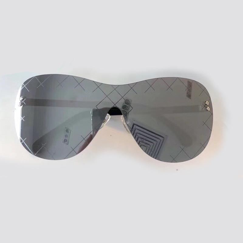 No1 Sunglasses Uv400 Sunglasses Mode De Weibliche no3 Sunglasses Lunette Frauen Goggle no4 Soleil Spiegel no5 2018 Beschichtung Brillen Sunglasses Linse Neue no2 Sunglasses Sonnenbrille 0gz06H