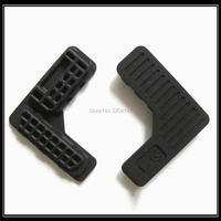 Free Shipping Base Bottom Grip Rubber Unit Replacement For Nikon D300 D300S D700 SLR