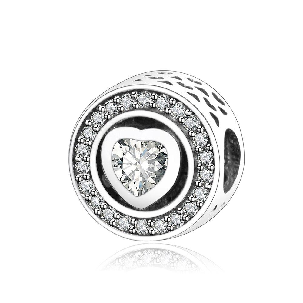 2018 Valentine's Day DIY Jewelry Fit Original Pandora