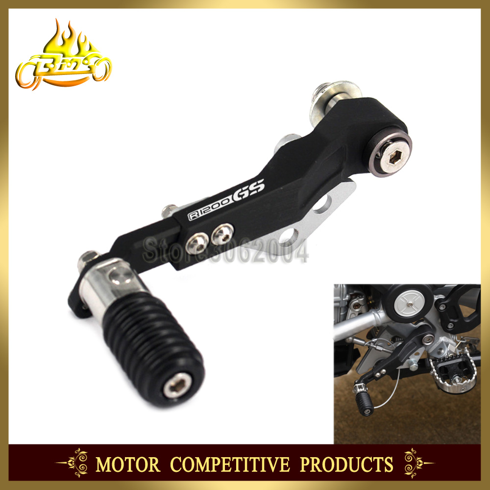 Adjustable Folding Gear Shift Lever Shifter Pedal Motorcycle For BMW R1200 GS R1200GS LC Adventure 2013