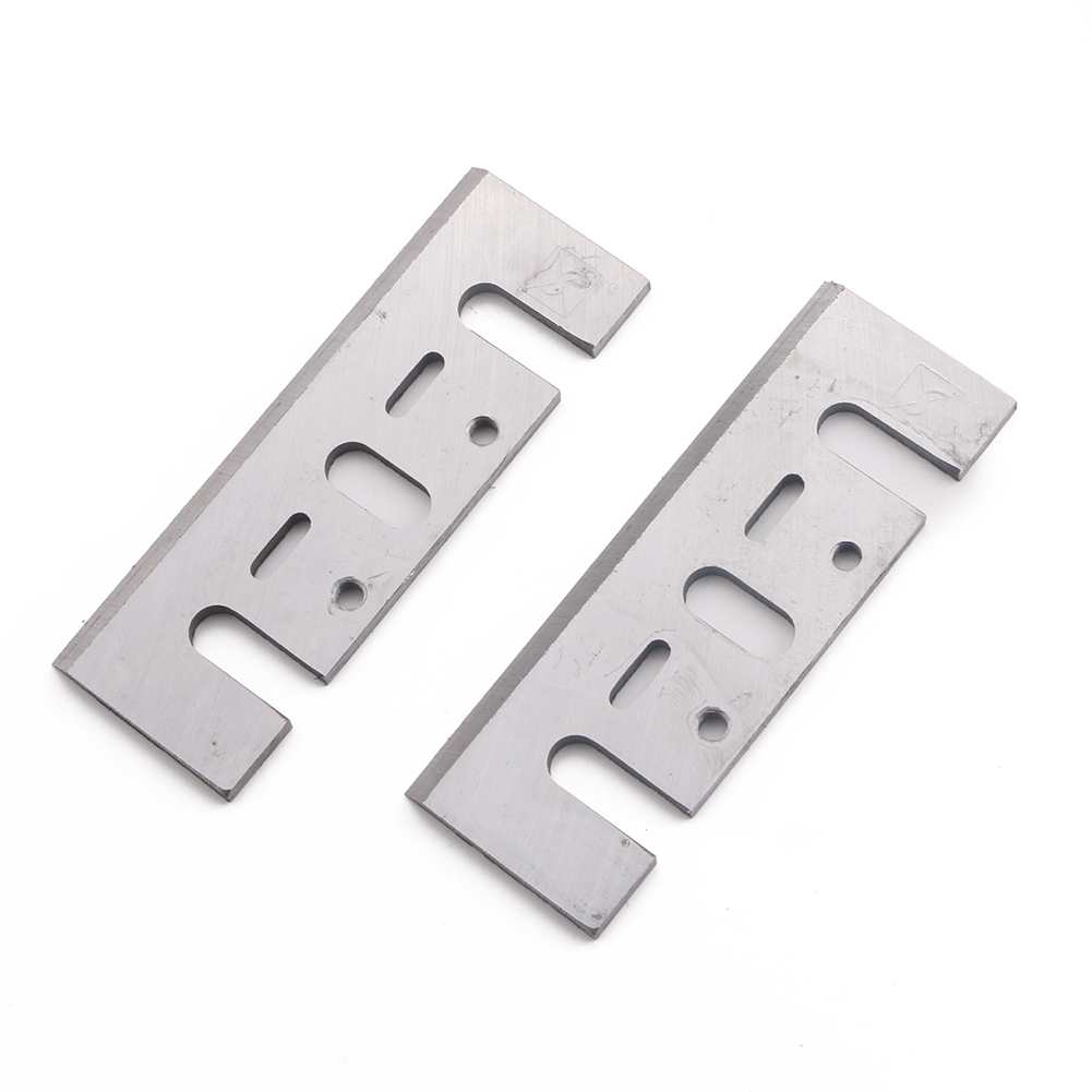 2x Electric Planer Spare Blades Replacement for Makita 1900B Planner Power Tool