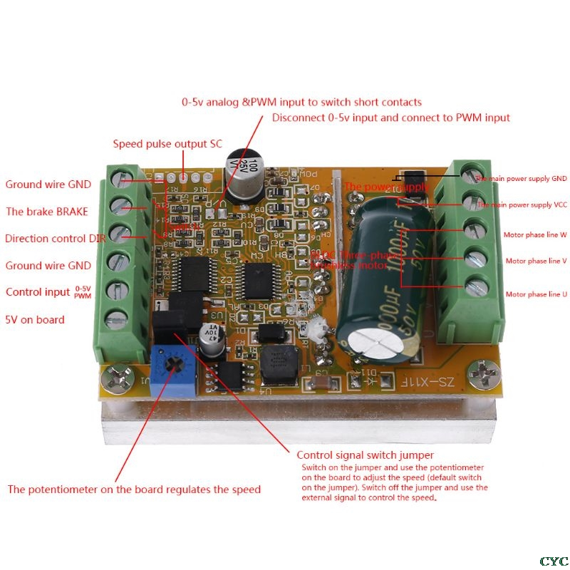 Worldwide delivery dc driver motor control in NaBaRa Online