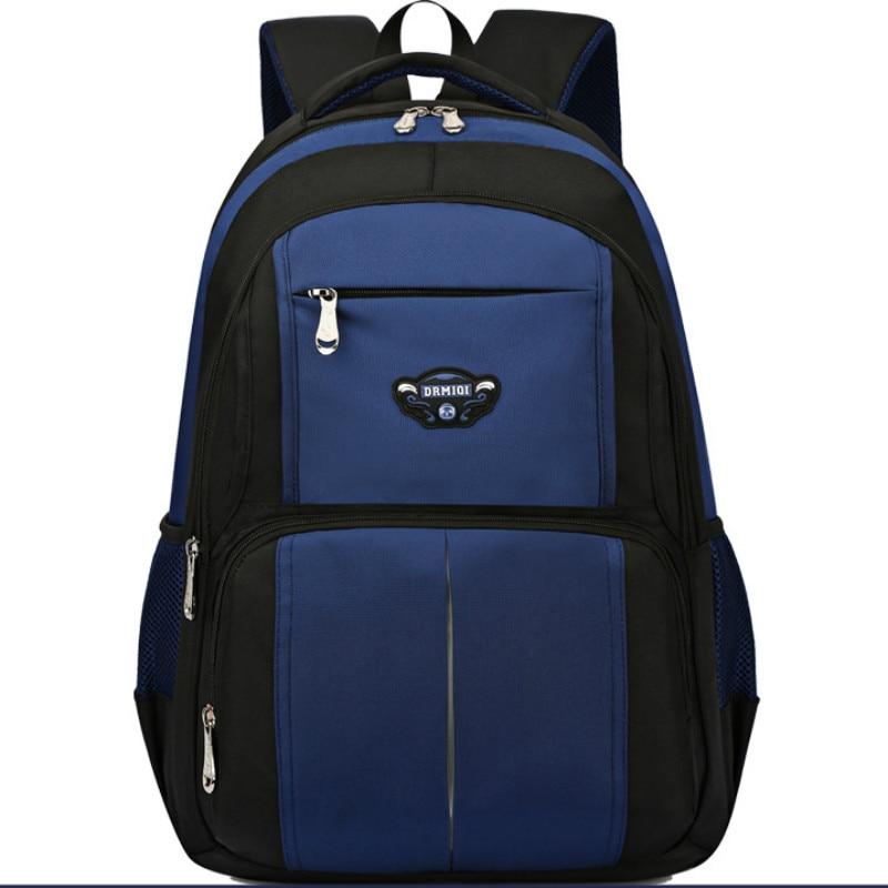 children Backpack Schoolbag Children School Bags for Teenagers Boys Girls Big Capacity Waterproof Satchel Kids Book Bag Mochila|School Bags| |  - title=