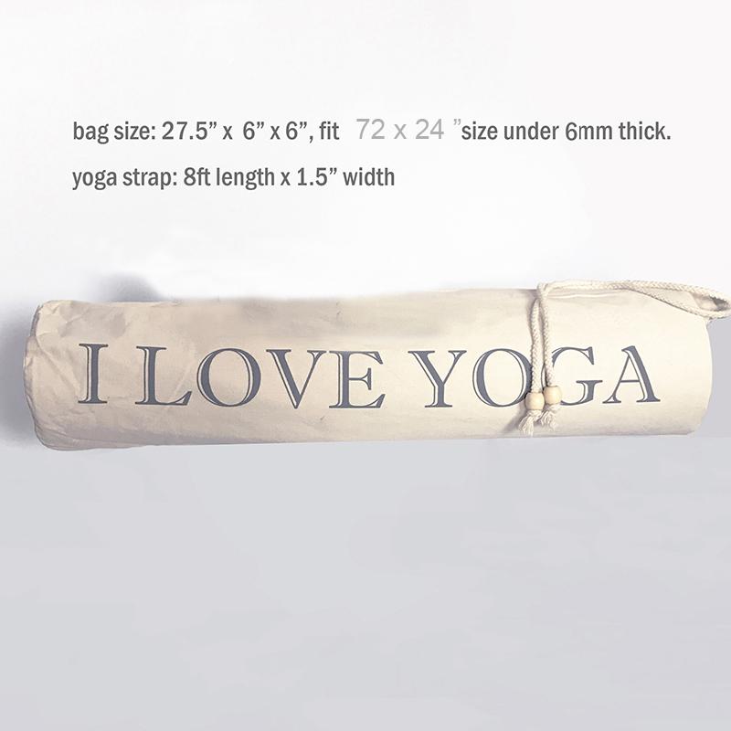 yoga bag yoga strap (5)