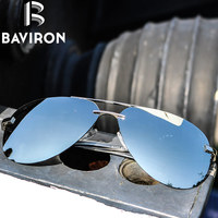 Carmelo Aluminum Magnesium Men Glasses Mirror Polarized Driving Man Sunglasses High Quality Male Sun Glasses Oculos