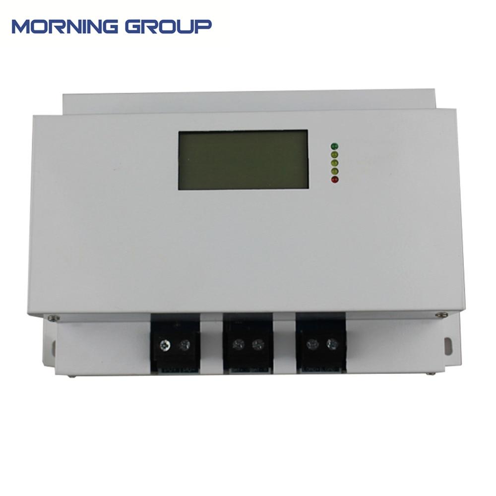 40A 50A 60A 70A 80A 100A LCD display MPPT solar charge controller 12V 24V 36V 48V 72V 96V 120V 240V все цены