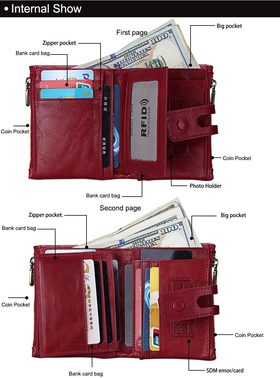 Стиль: Стиль: Мода; портмоне; женщины портмоне ; мужчины бумажник;