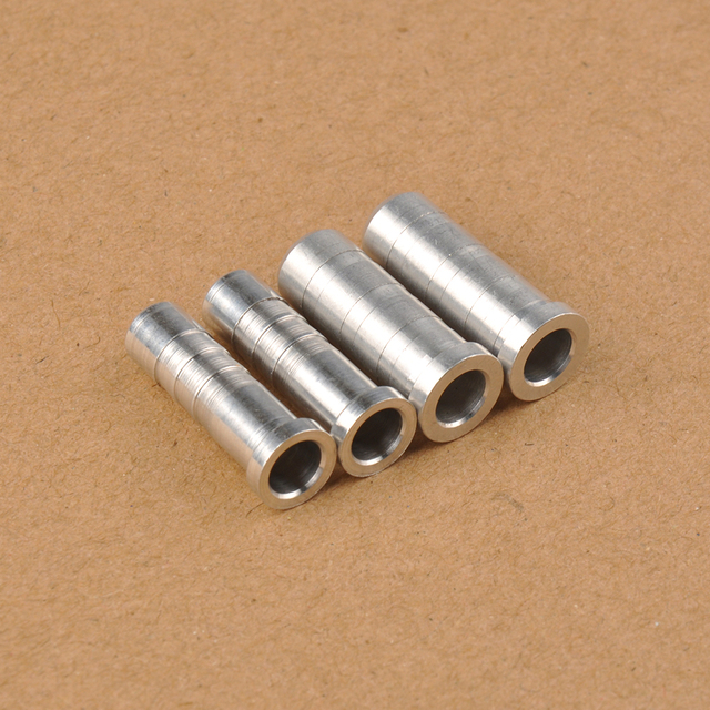 ID 6.2mm/7.6mm Arrow Aluminium Insert  Arrows/Crossbow Arrows Archery Hunting Shooting 4
