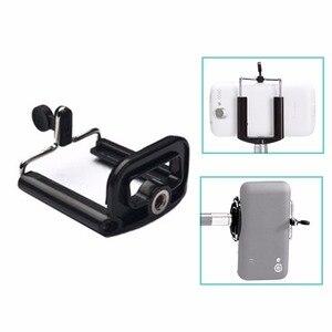 Image 1 - Camera Statief Houder Monopod Mobiele Telefoon Aanpassing Houder Stand Selfie Stick Mount Clips Beugel