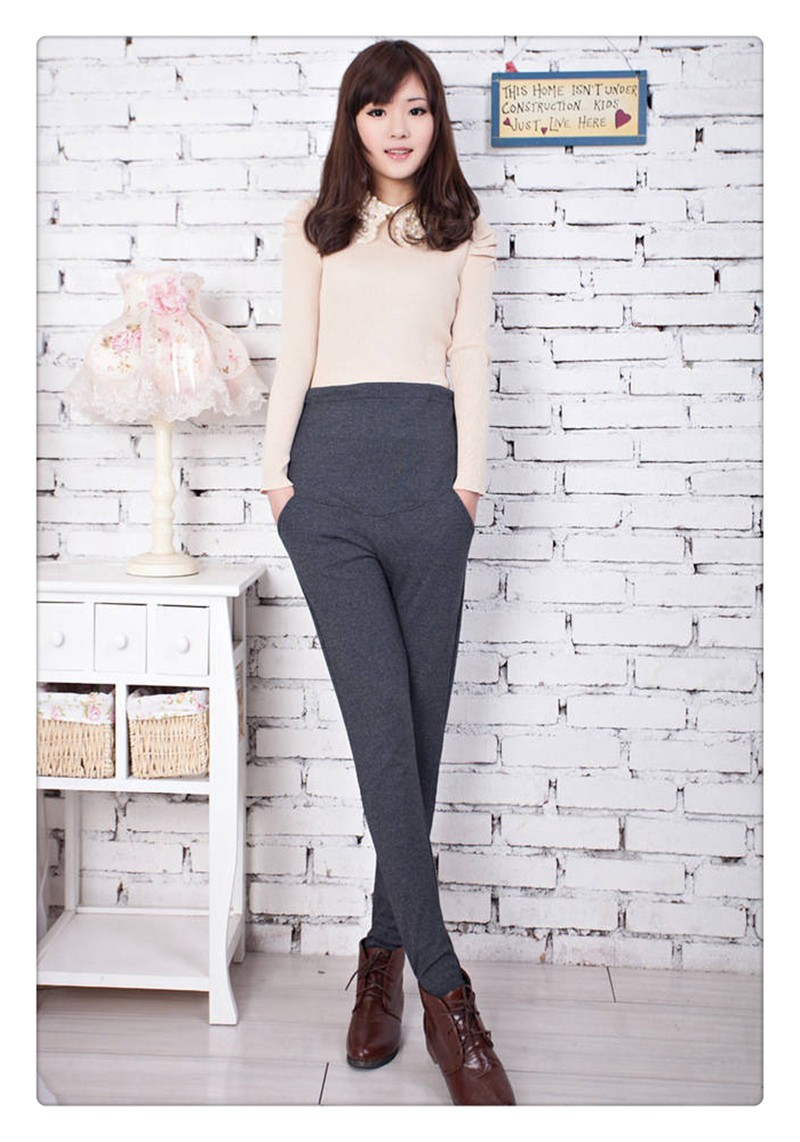 Pregnancy Trousers Soft  (4)