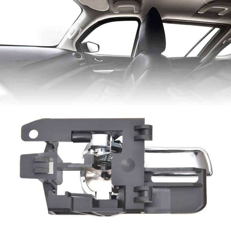 OE 80671-JD00E Inner Door Handle for Nissan QASHQAI Inside Front Rear Left Side Internal Handles