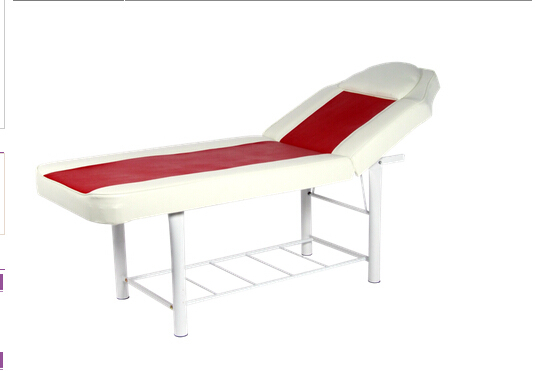Beauty bed. Nail beautiful eyelash tattoo chair. Beauty bed. Health care massage physical therapy bed.