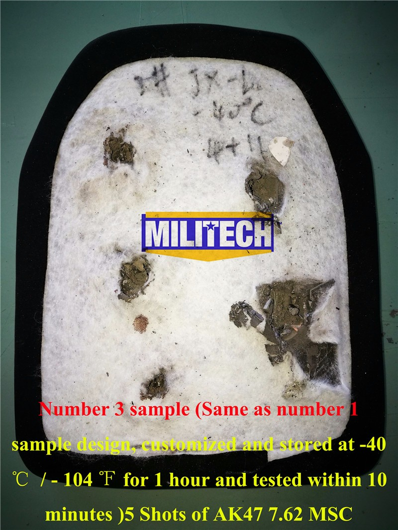 IV MILITECH Light Two 15