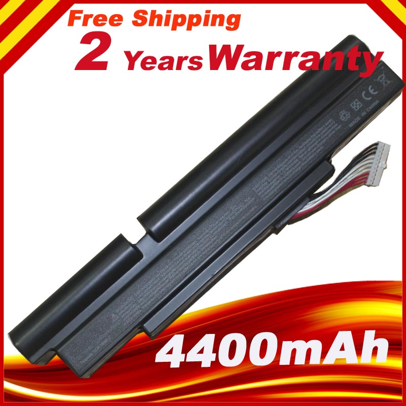 Laptop Battery For Acer 3INR18/65-2 AS11A3E AS11A5E for Aspire TimelineX 3830T 4830T <font><b>4830TG</b></font> 5830T 5830TG ID57H bateria akku image