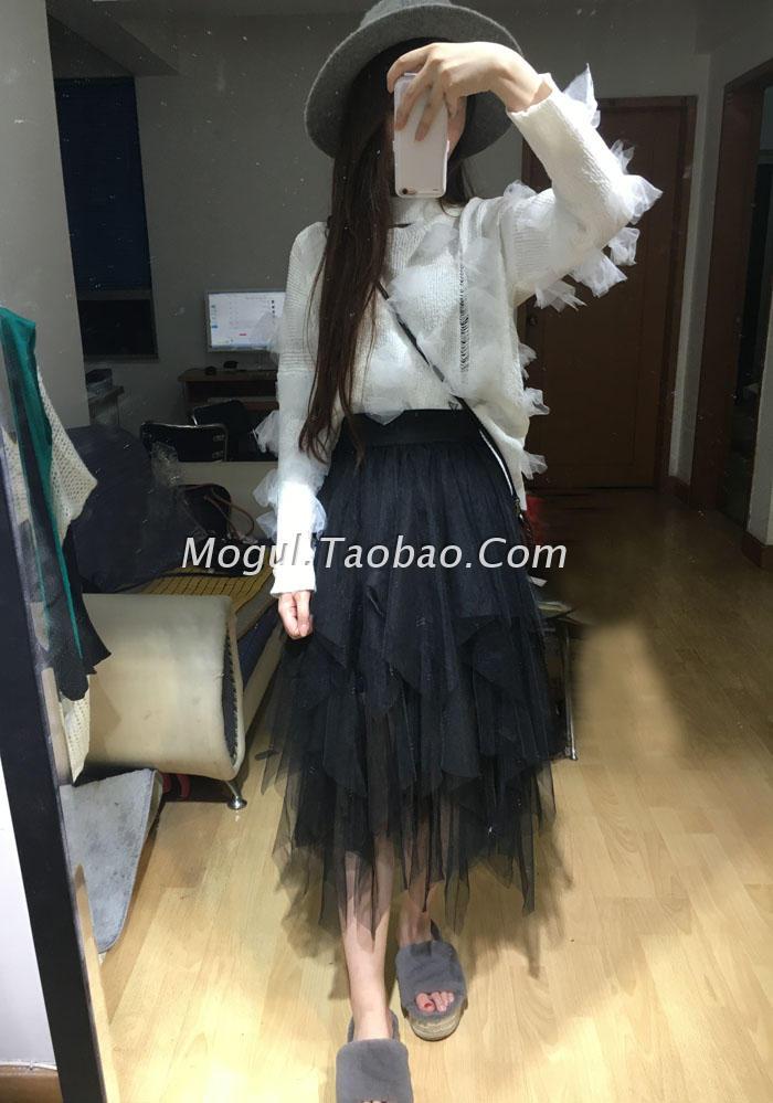 Trou Manches Longues Chandail 2017 Mode Femmes Nouveau À Femme Noir Suspendus Cou Trois Pull Capot Printemps Tête Top Dimensions blanc En Creux marron N0nw8PZOkX