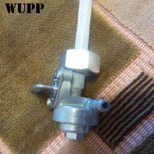 WUPP Motorcycle Gas Petcock Fuel Tap Valve Switch Pump For HONDA MTT6586