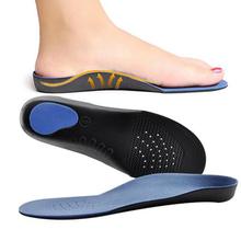 Dropshipping Flatfoot ortezy kij ortopedyczne kij wkładki pielęgnacja stóp poduszki poduszki tanie tanio BYDBXDY Mesh ≤1cm Szybkoschnący Anti-śliskie Wytrzymałe Pot-chłonnym Szok-chłonnym Lekki Ogrzewane elektrycznie Wysokość zwiększenie