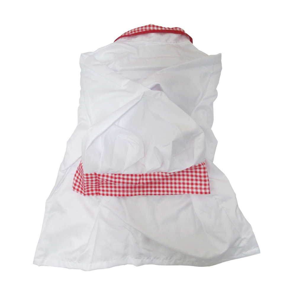 Popular Kids Chef Costume-Buy Cheap Kids Chef Costume lots from ...