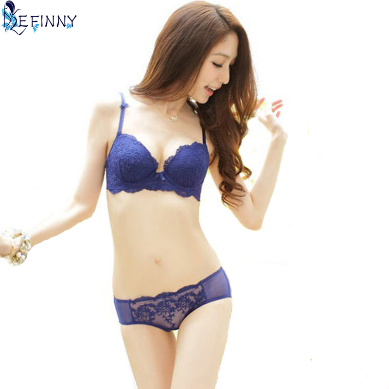 a4d4b00eb6 Товар Lady Women Girls Lace Floral Satin Bra Underwear Underwire ...